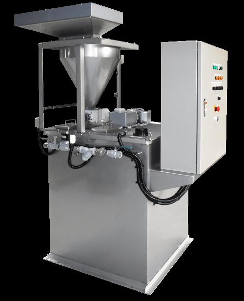 Polymer Preparation System